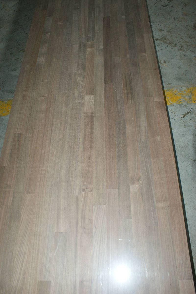 American Black Walnut Wood Worktops Jieke Wood