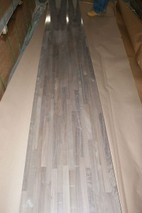 americna black walnut wood worktops