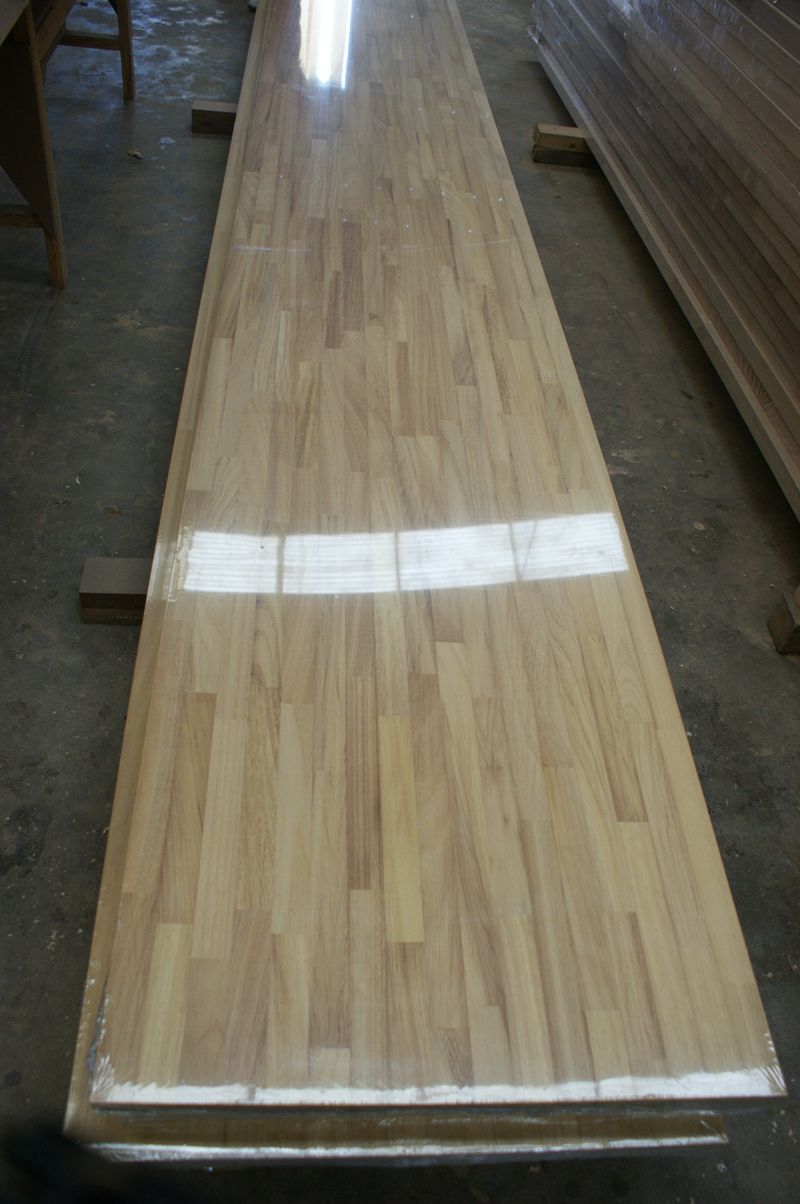 Iroko Wood Worktops 3 ...