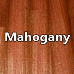 Mahogany Solid wood worktop countertop island top table top butcher block  finger jointed panels_1