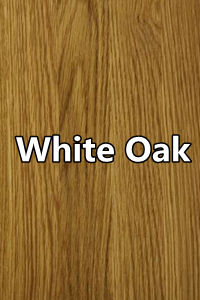 White Oak full stave worktops 0 Wood Kitchen Worktops