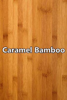 Caramel Bamboo Butcher Block Countertops Jieke Wood