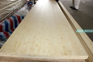 Butcher Block Workbench >> Natrual Bamboo Worktops - Jieke Wood