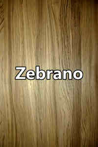 zebra wood full stave worktops full lamellas worktops edge grain butcher block countertops 1 Wood Kitchen Worktops