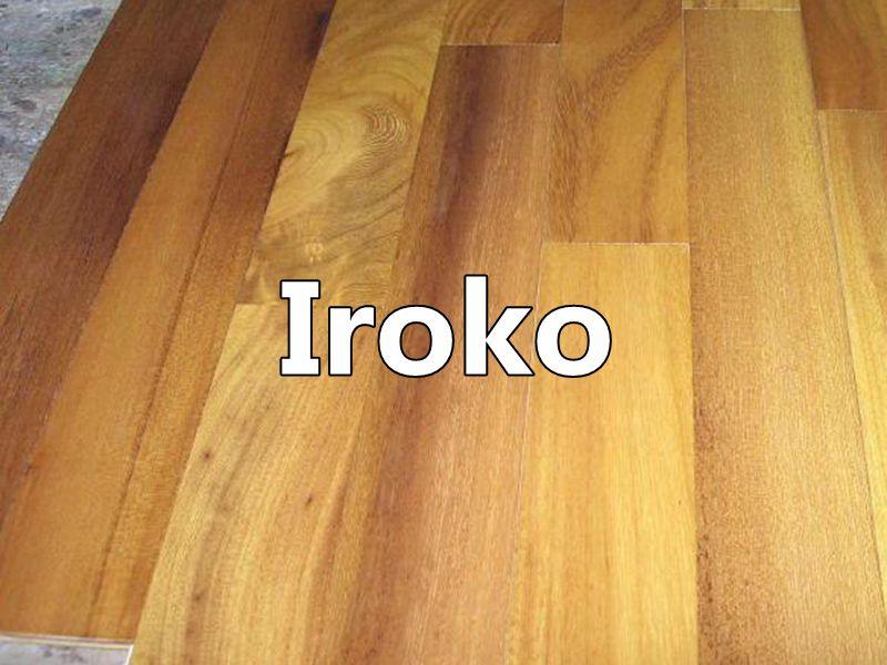 Engineered Wood Flooring Jieke Wood