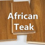 african teak Afrormosia engineered wood flooring