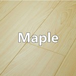 maple engineered flooring