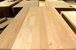 sapele full stave worktops_full lamellas worktops_edge grain butcher block countertops