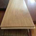 White Oak Engineered Flooring-Natrual UV Lacquer 3
