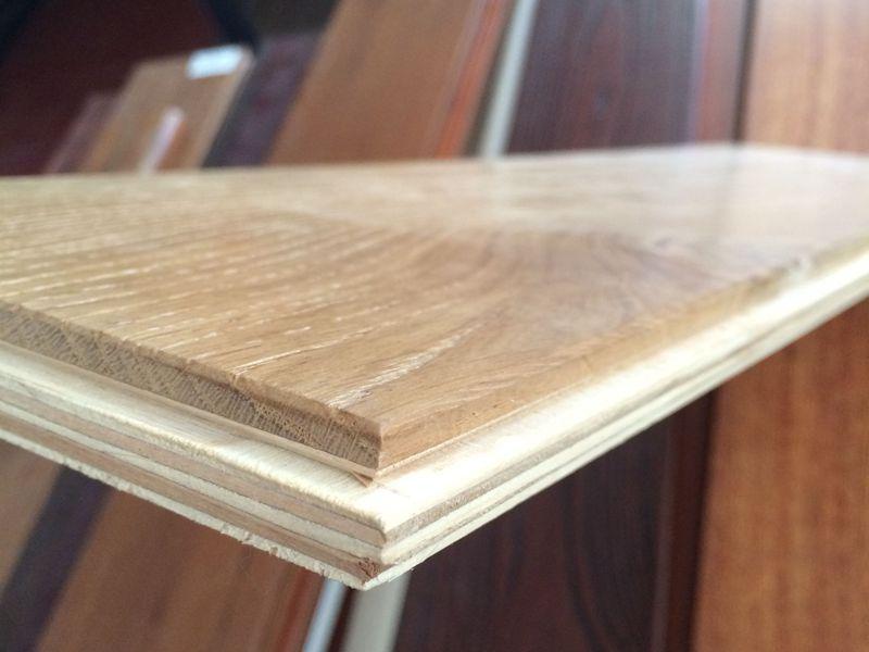 White Oak Engineered Flooring Jieke Wood