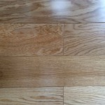 White Oak Engineered Flooring-natrual UV Lacquer