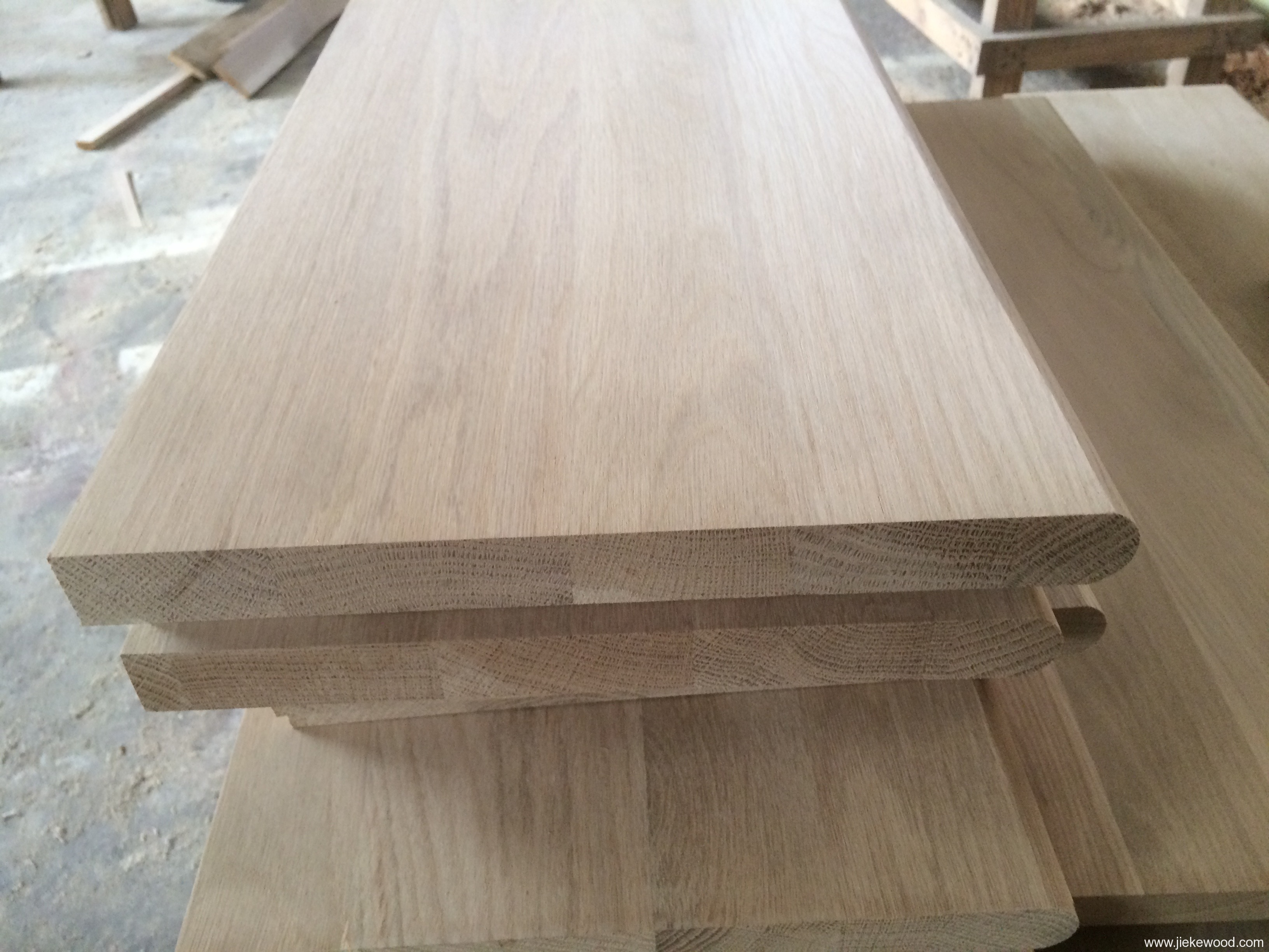 ... Oak Stair Boards   2 ...
