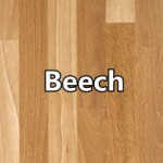 Beech Wood Worktops 0 150x150 Wood Kitchen Worktops
