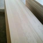 Oak full stave worktops full lamellas countertop butcher block table top 1