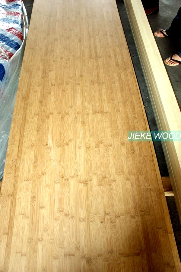 Caramel Bamboo Worktops Butcher Block Countertops Table Top Island Tops 3