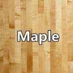 maple 副本1 150x150 Wood Kitchen Worktops