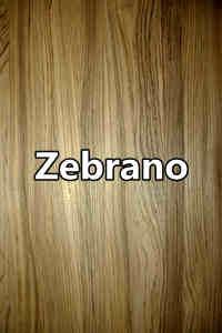 zebra wood full stave worktops full lamellas worktops edge grain butcher block countertops 1 Wood Kitchen Worktops