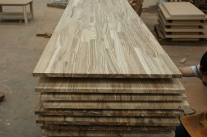 zebrano wood worktops countertops finger jointed panels butcher blocks