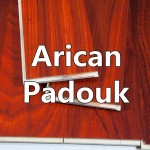 african padouk engineered wood flooring