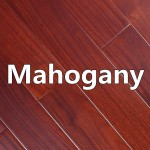 mahogany engineered flooring
