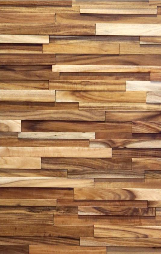 Acacia Wall Panels