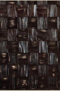 Walnut Stone 3D Wood Wall Panels